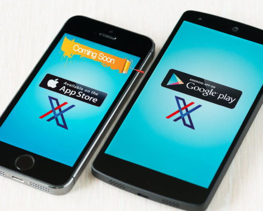 Viexal app available on Android , soon on IOS